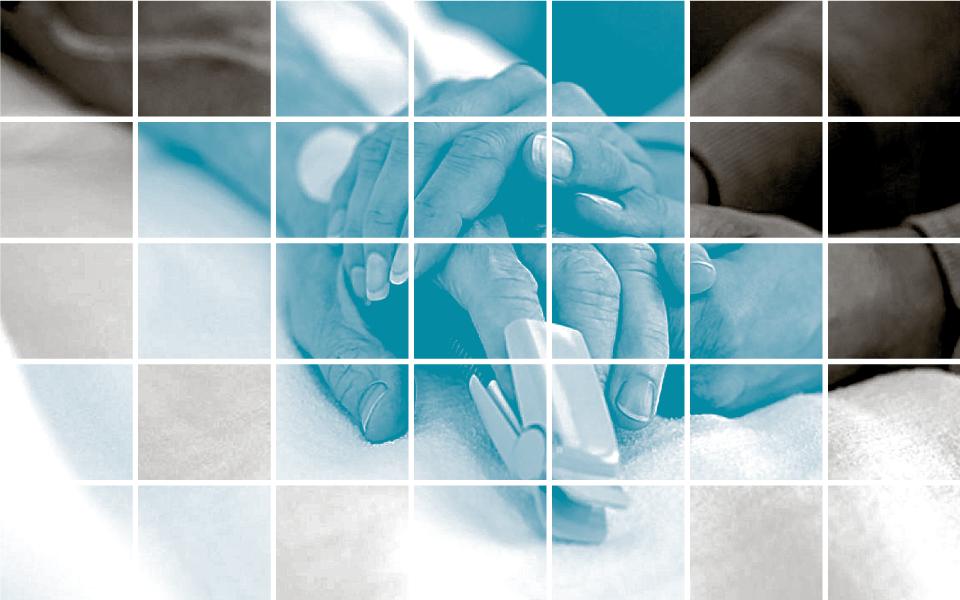 Cuidados paliativos:  será que todos sabem o que são?