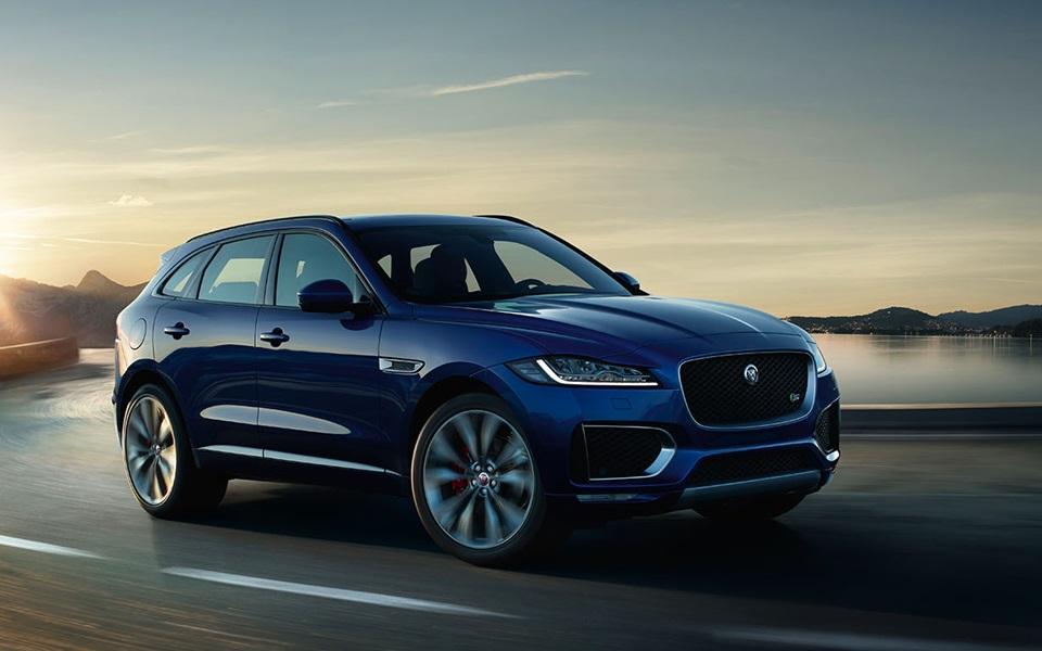 Jaguar E-Pace : O sonho pode superar a realidade