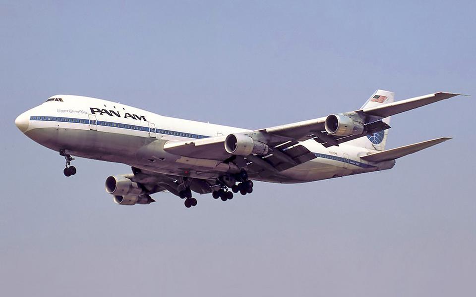 Boeing 747: Continua nas nuvens meio século depois do primeiro voo