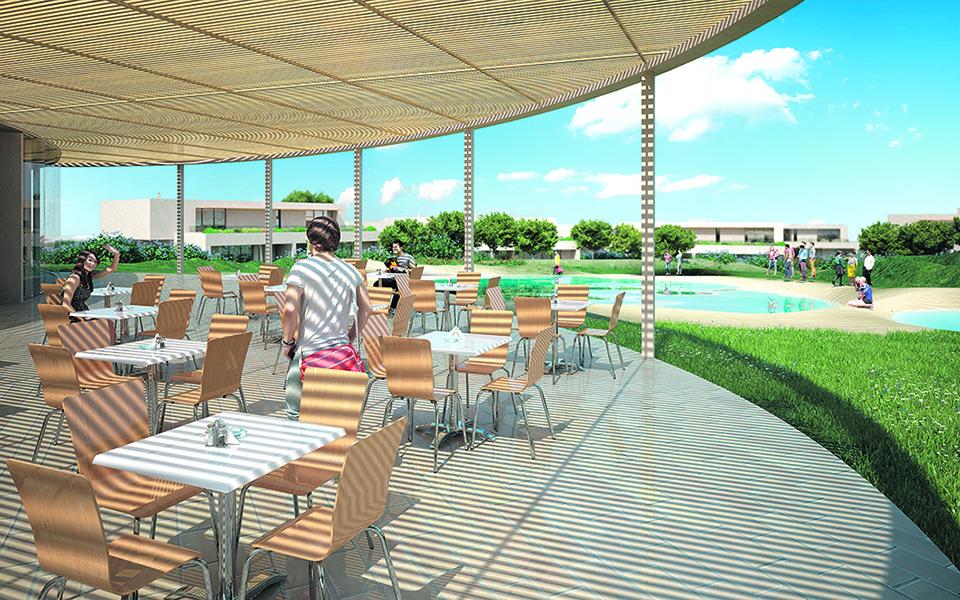 12 milhões de euros para novo projeto no Algarve