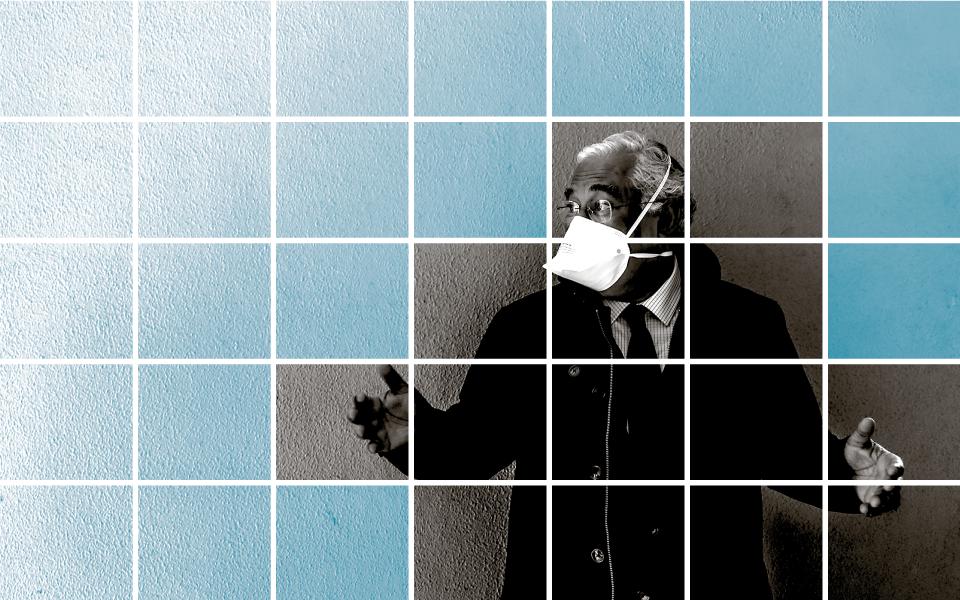 Governação  da pandemia:  ver os erros e vencê-los