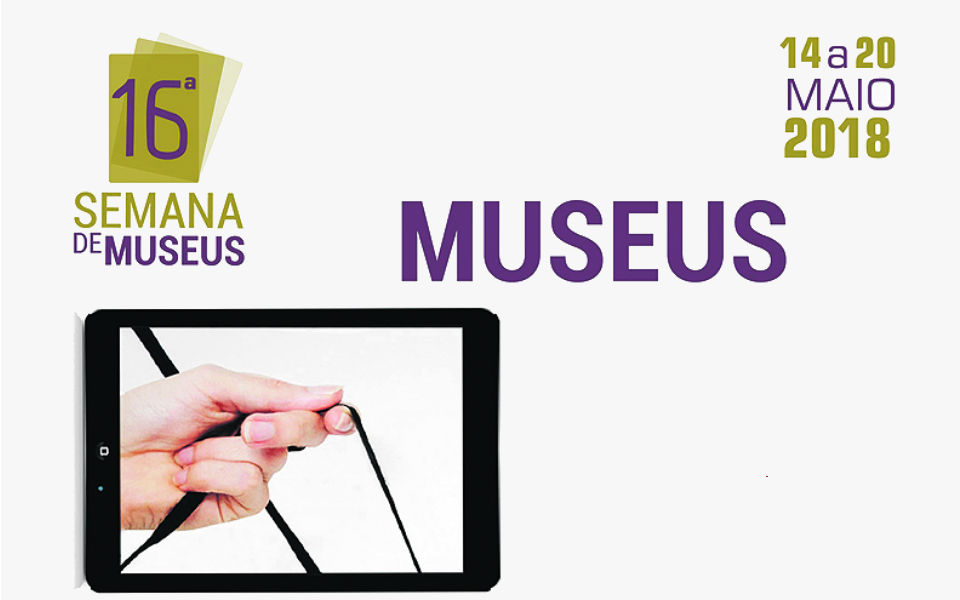 Entradas gratuitas assinalam dia internacional dos museus