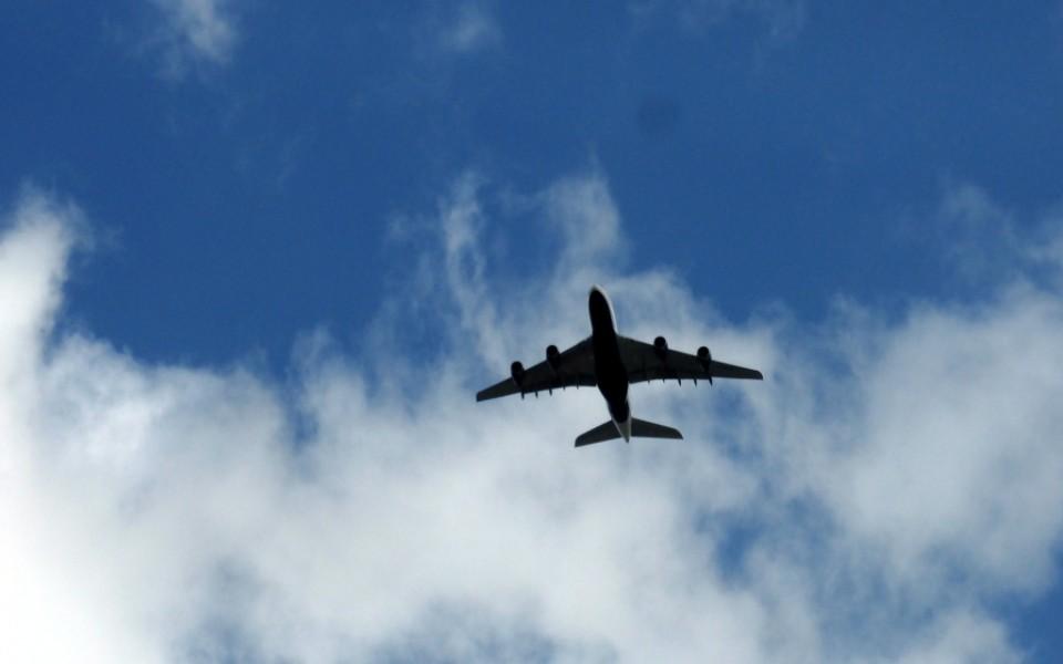Manutenção aérea deverá perder 48 mil milhões este ano