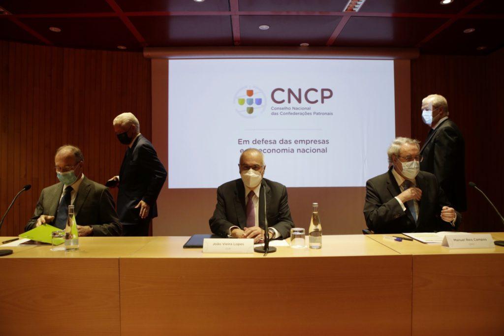 CNCP pode ser  o novo caminho para a estrutura patronal única