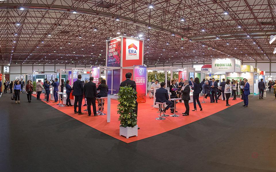 Mais de 25 mil pessoas visitam  130 empresas no salão da Exponor