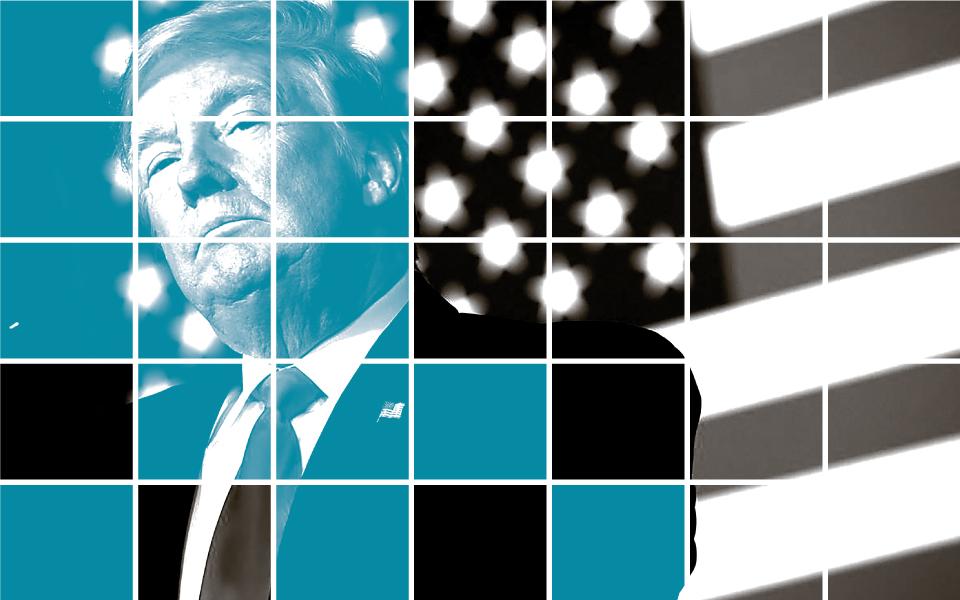 Trump e as vicissitudes  da ordem liberal internacional