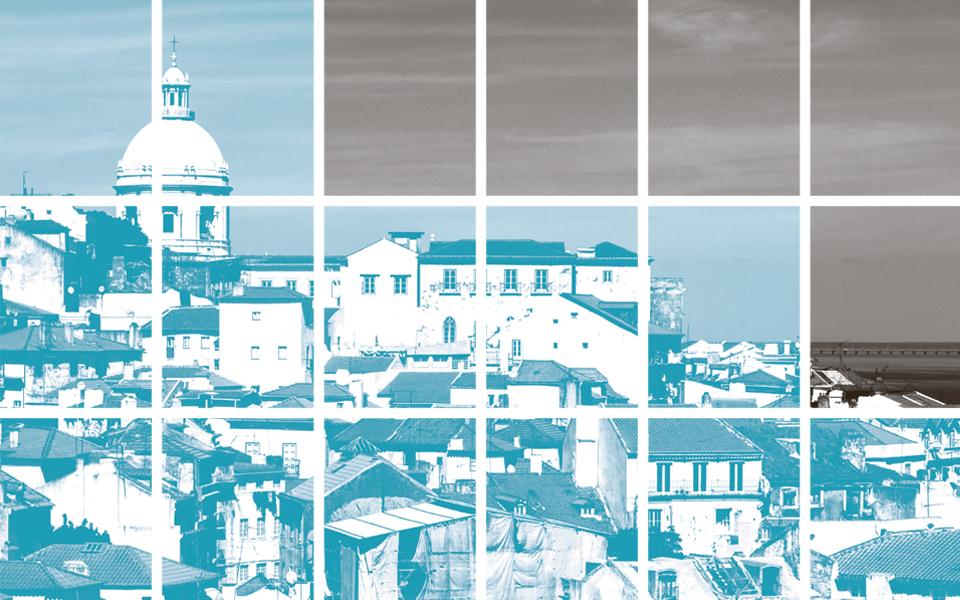 A Europa de Lisboa aos Urais