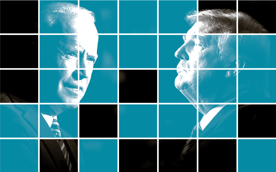A inevitável  queda de Trump?