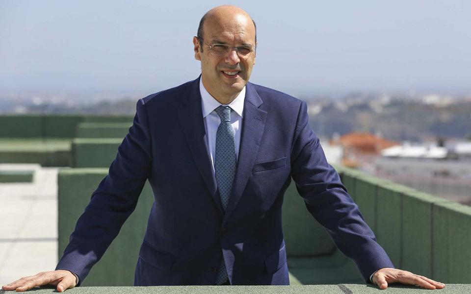O Conselheiro  de António Costa
