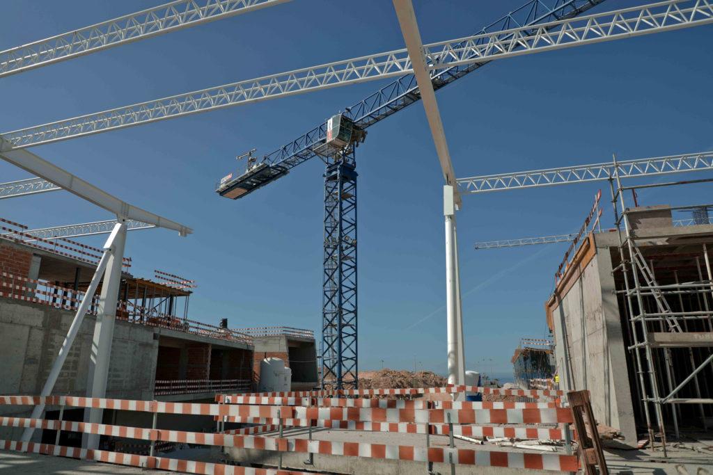 Três mil milhões de obras públicas prontos para lançar