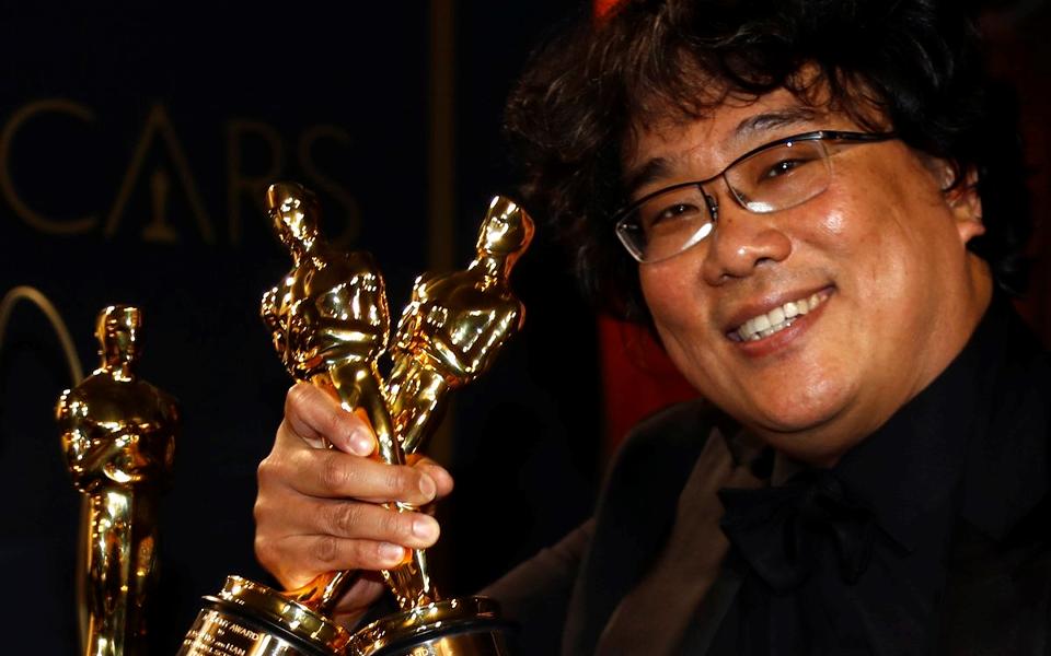 Bong Joon-Ho: Aconteceu numa noite a um cineasta asiático perdido na tradução