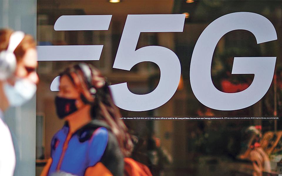 Operadoras estão a postos para o 5G... mas sem pressas