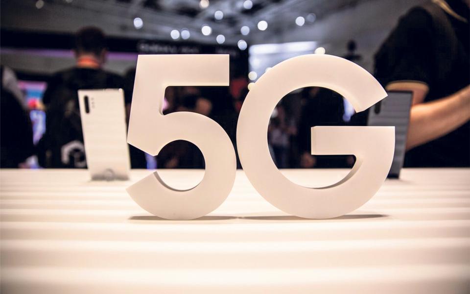 "Accenture alerta para ""duplo impacto"" da litigância no 5G"