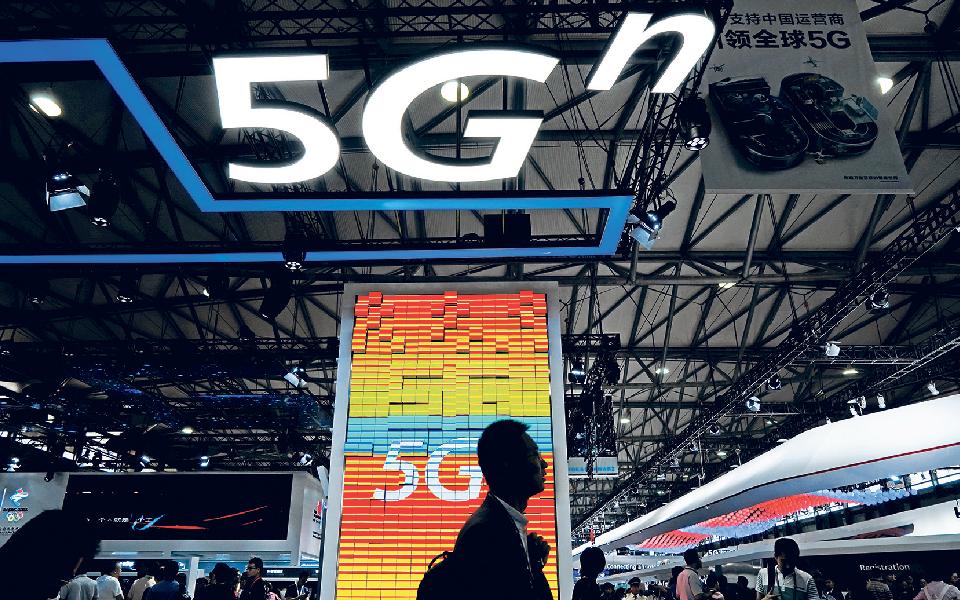 BE e PCP querem parar leilão do 5G, direita quer incentivos e 'roaming'