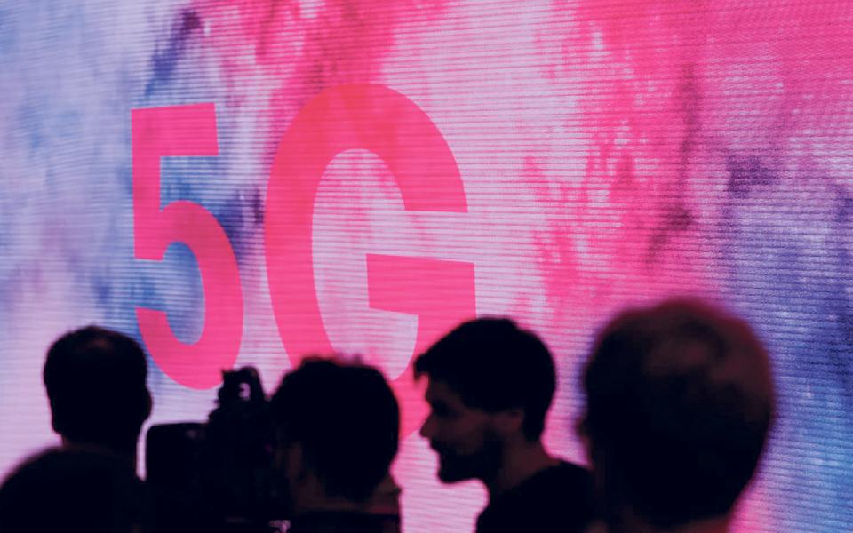 Anacom não deve conseguir atribuir as licenças 5G  no primeiro trimestre