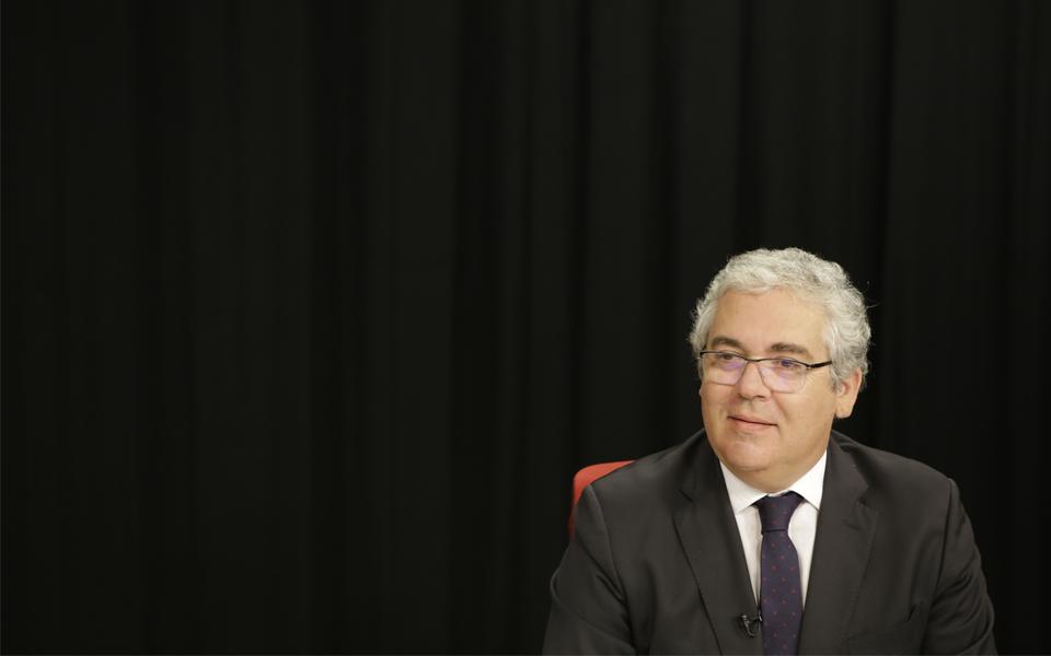 """""""Negócios entre Portugal  e Irão estão em ponto morto"""""""