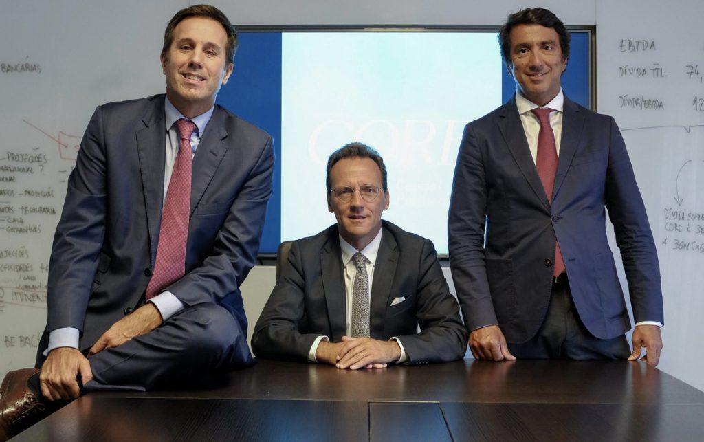 Core Capital compra  SousaCamp por 12,3 milhões