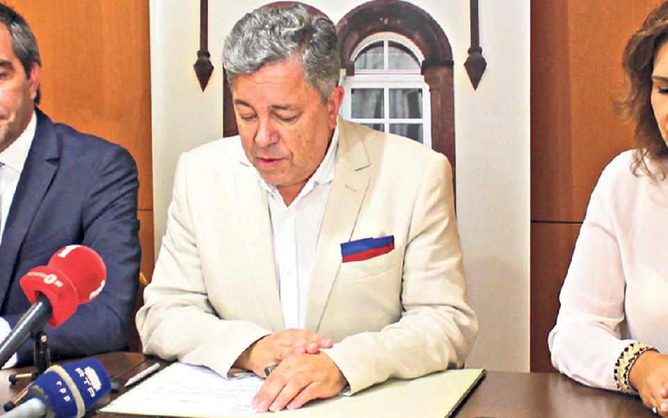 ACIF quer plano de contingência para situações de inoperacionalidade do aeroporto