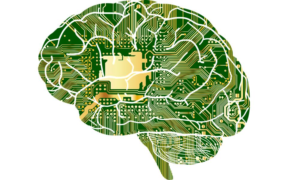 Inteligência artificial chama a atenção,  mas banca é a preferida