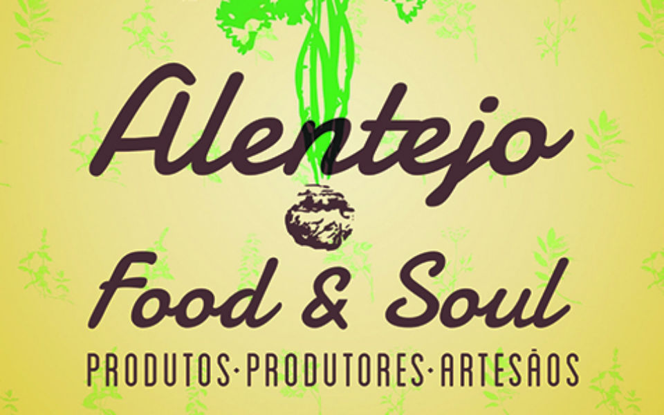Alentejo Food & Soul: 'Chefs' celebram gastronomia