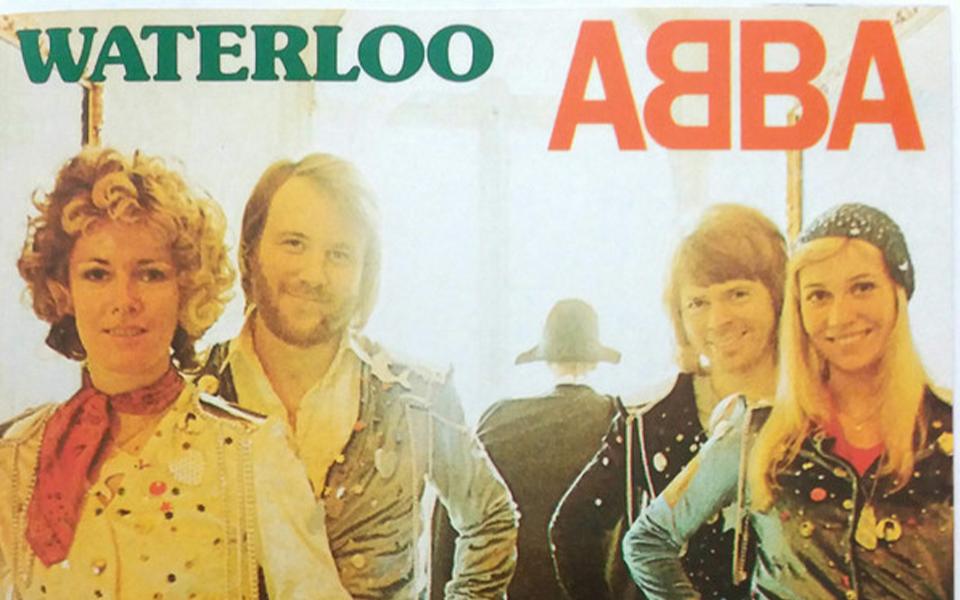 E depois dos ABBA