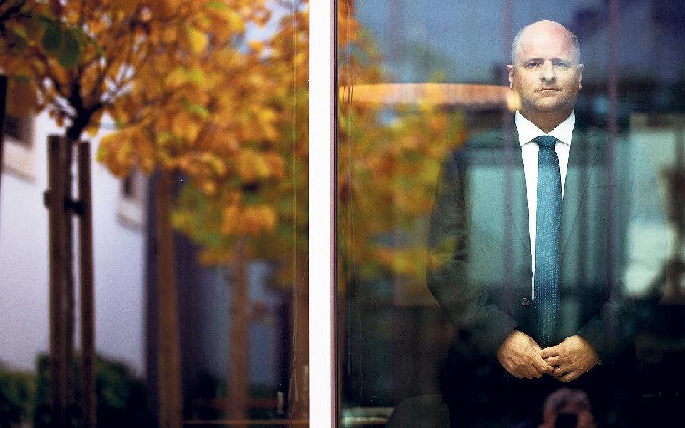 """Miguel Abecasis: """"Negócios adjacentes à consultoria tradicional atraem talento"""""""
