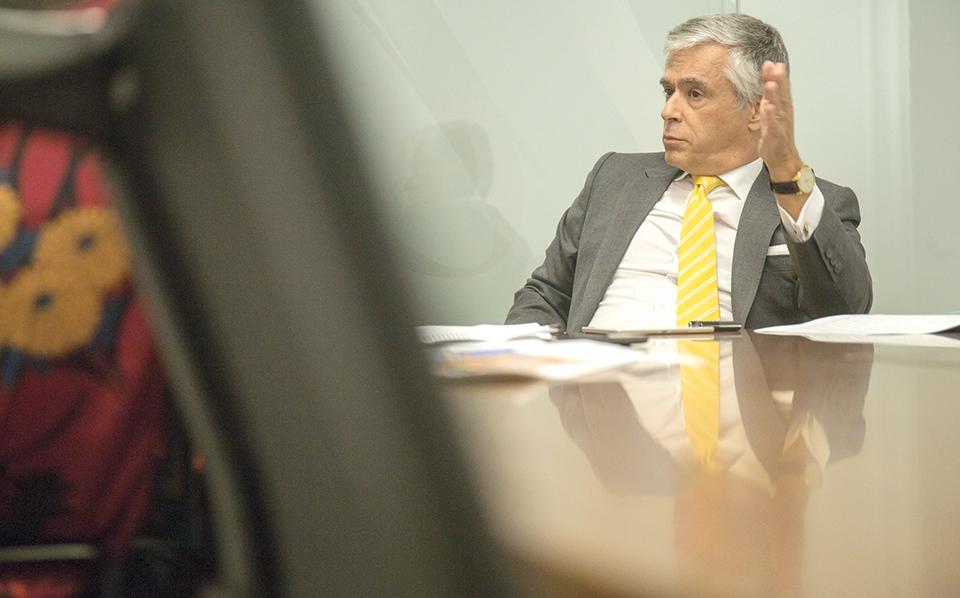 """Conselho Geral diz que retificativo deve-se à """"suborçamentação"""""""