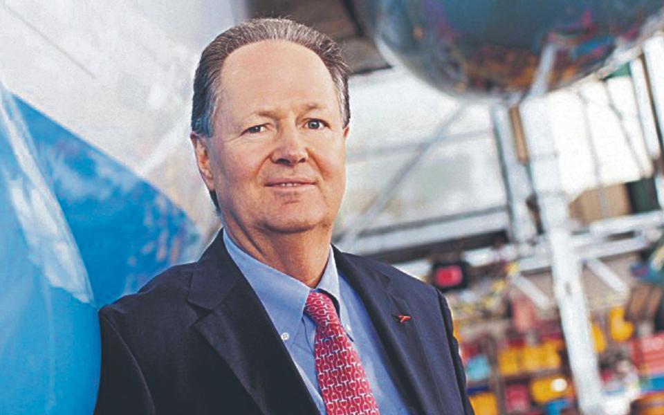 Ex-CEO da Saudi Arabian Airlines na 'short-list'  para liderar a TAP