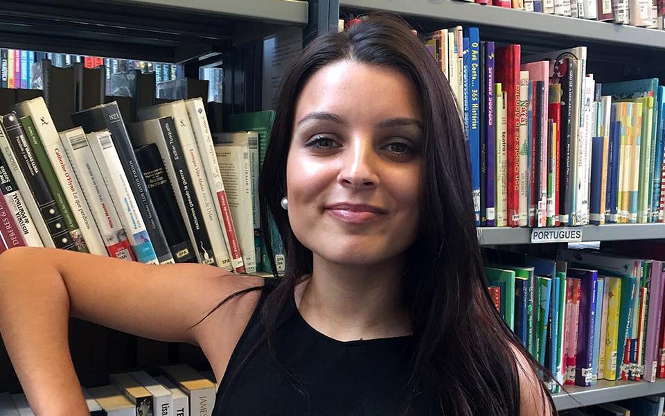 Alexandra da Silva integra lista do PSD em Viana