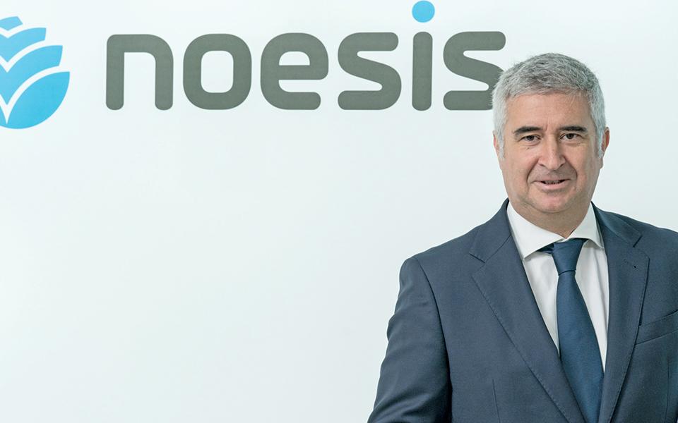 Noesis cresce 11%  no ano passado, com aposta na internacionalização