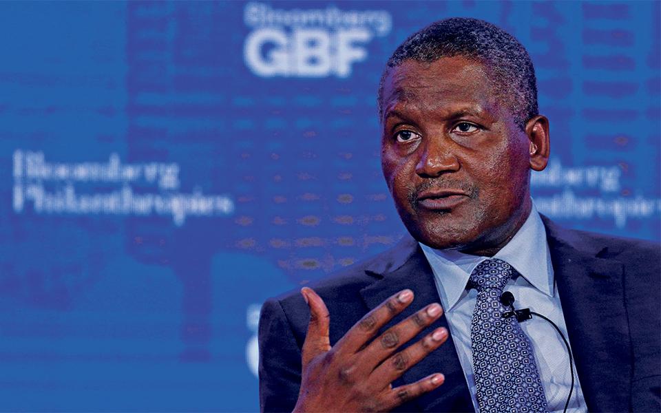 Aliko Dangote: A vida e os negócios do 'Bill Gates' africano