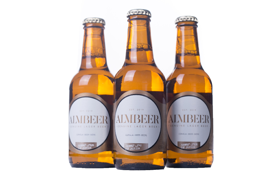 Almbeer: 'Lager' portuguesa à conquista do mundo
