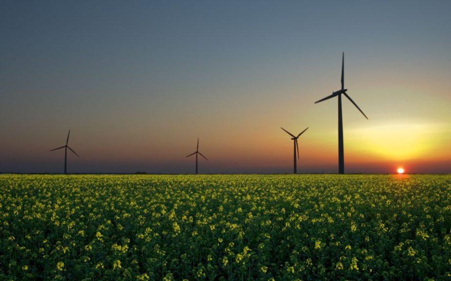 Necessidades energéticas aumentam 30% até 2040