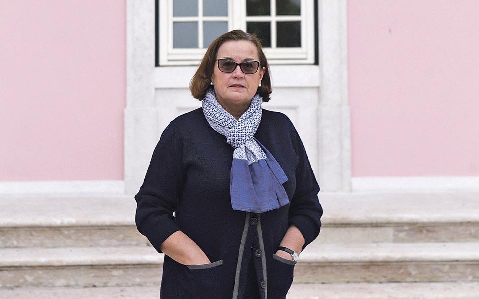 """Ana Paula Zacarias: """"Esperamos que em junho a 'vitamina' possa estar em curso"""""""