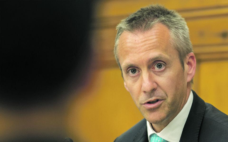 Troca de obrigações do Novo Banco não será em Portugal