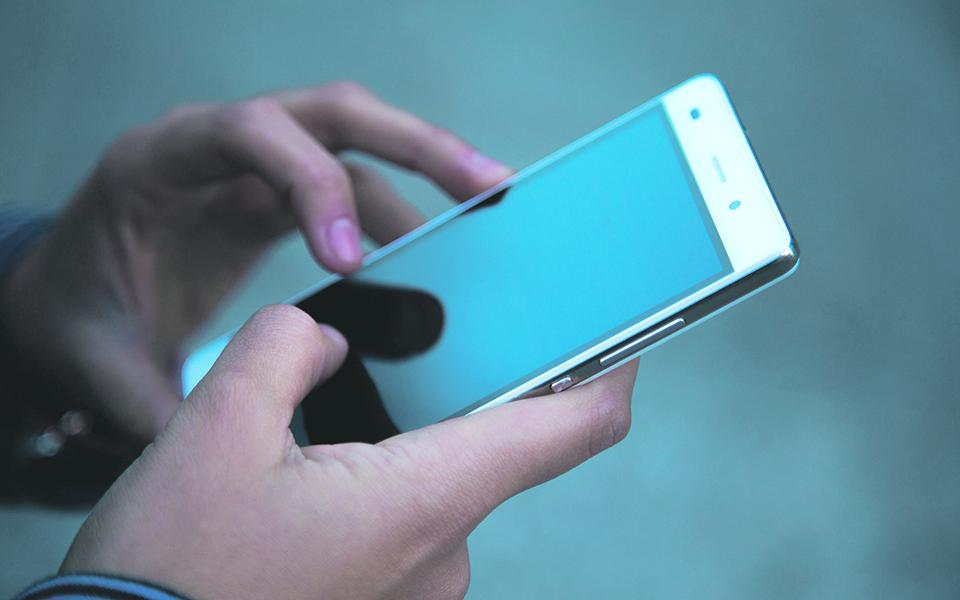 Aplicações da Madeira enriquecem smartphones