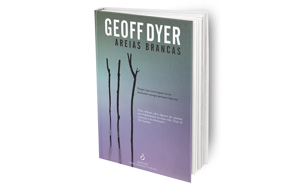 Areias Brancas: Um livro para viajantes de sofá