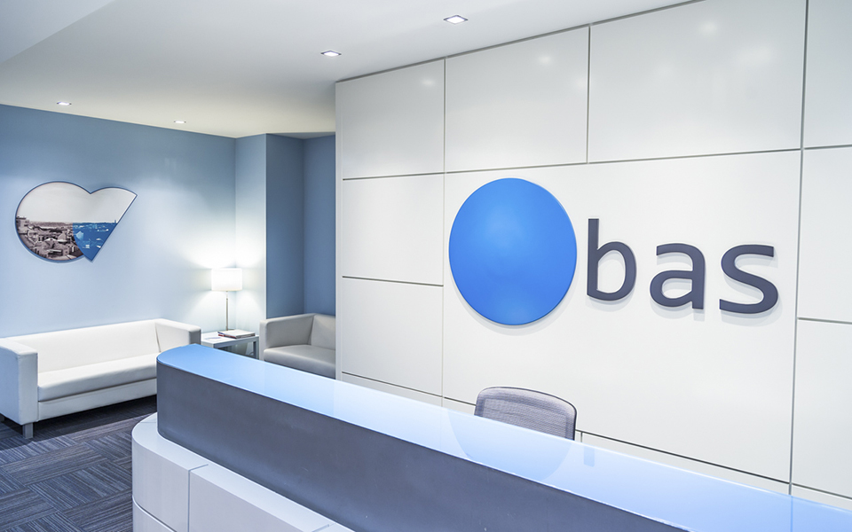BAS reforça equipa com três jovens advogados