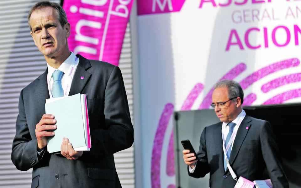Nuno Amado fica vice-presidente em Moçambique e Polónia
