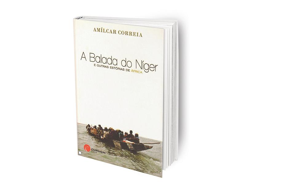 A Balada do Níger : Onde o exótico não tem lugar