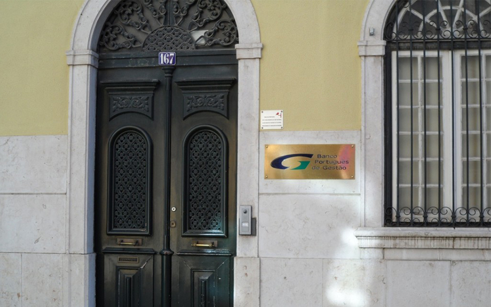 Raul Marques vai ser CEO do Banco Português de Gestão