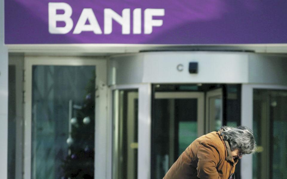 Venda do Banif BI_ao Bison Capital em risco