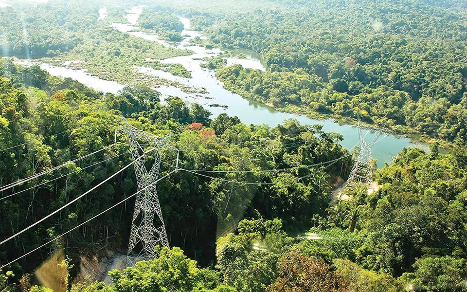 EDP antecipa em seis meses início de barragem no Brasil