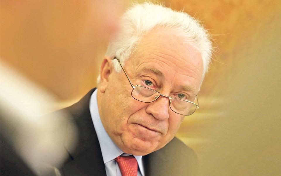 BdP recusou receber Blackstone e KKR para capitalizar BES