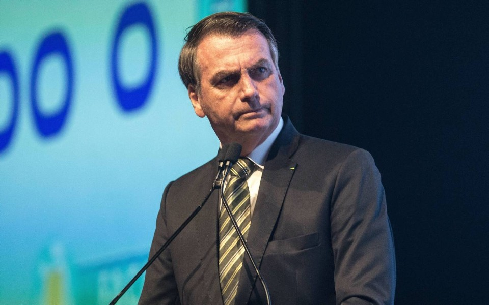 Direita tradicional  pode estar a preparar fim da 'era' Bolsonaro