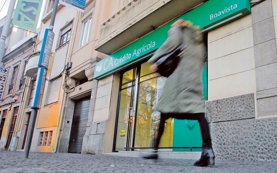 António Varela arrisca chumbo do BdP para 'chairman' do Crédito Agrícola