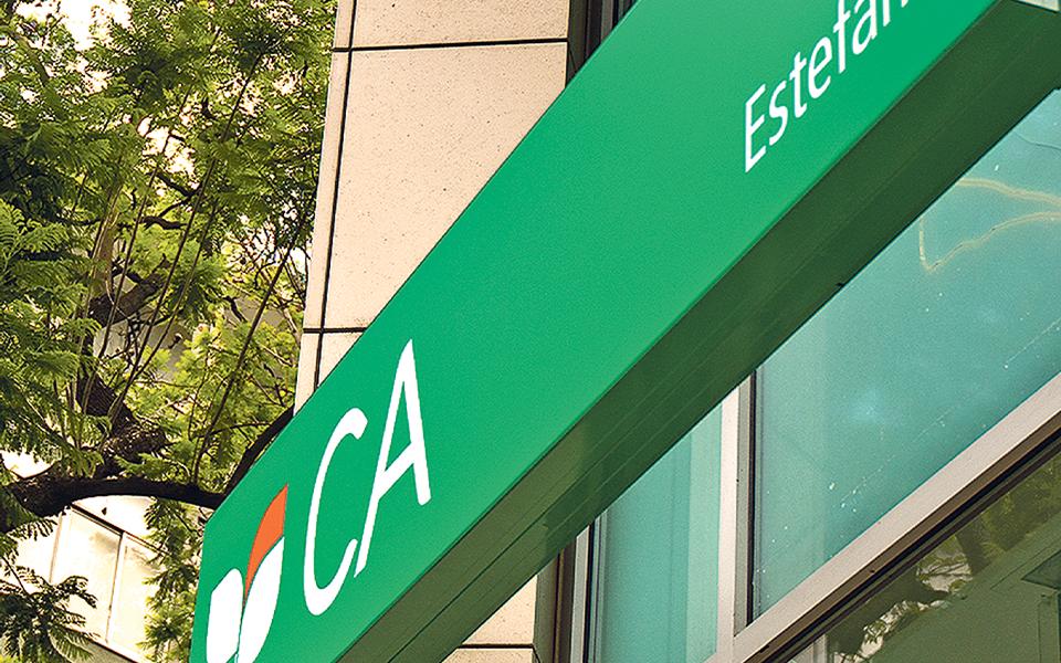 Emissão de 500 milhões do Crédito Agrícola custará  105 milhões  em juros
