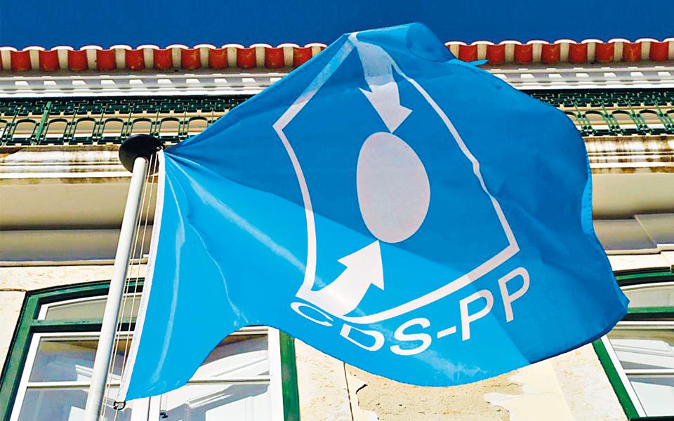 CDS-PP sobrevive à crise financeira e aos novos partidos?