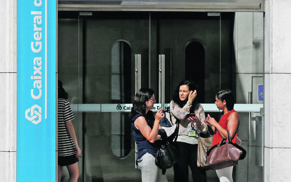Justiça notificou CGD para entregar auditoria a atos de gestão