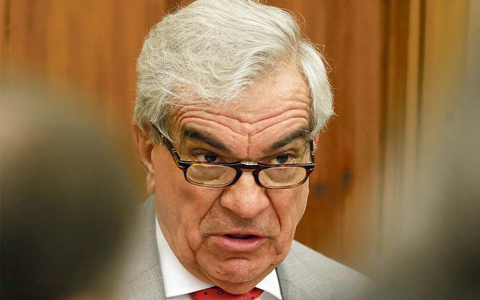 Governo e patrões em choque frontal na linha da Beira Alta